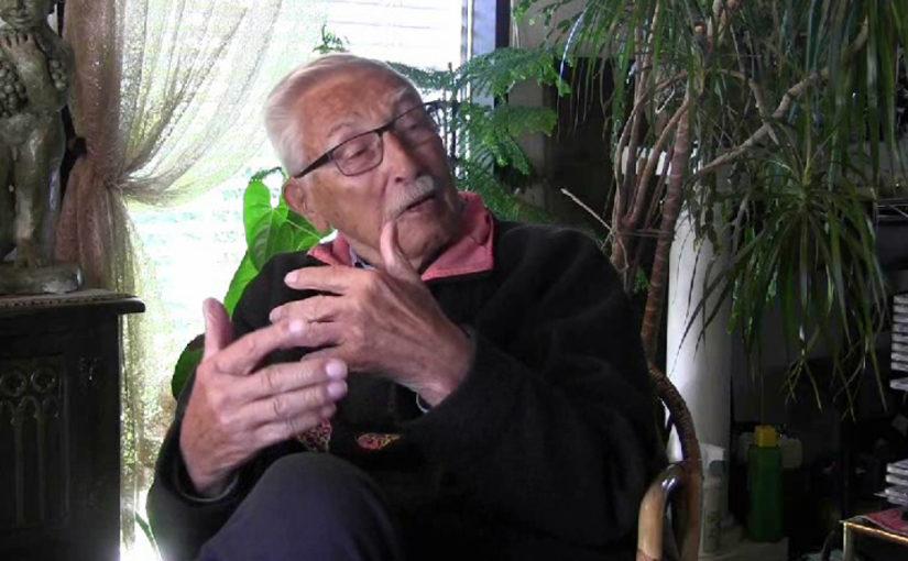 Dr. Miloš Poljanšek o svobodi in razvoju evropske družbe