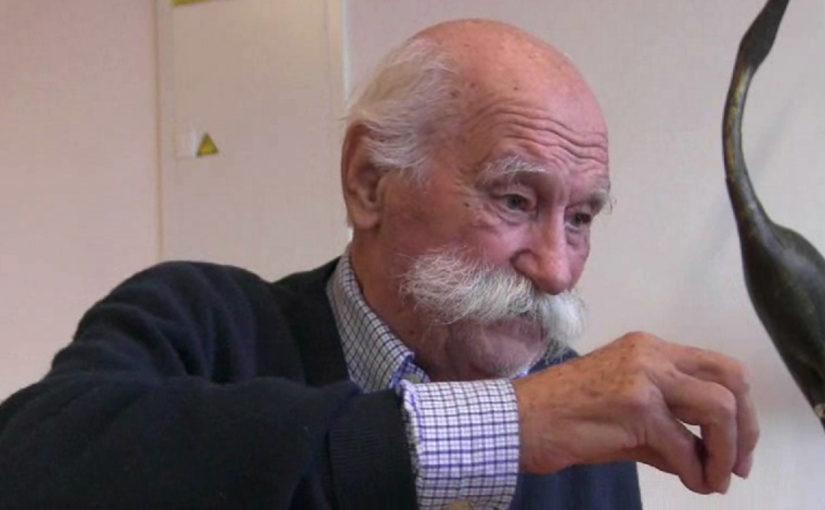 Janez Stanovnik ob 1. maju o enotnosti Slovencev v uporu zoper okupatorje
