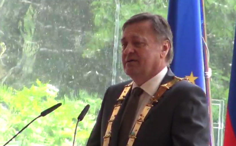 Janković: želim si EU enotne hitrosti, brez ograj in žic