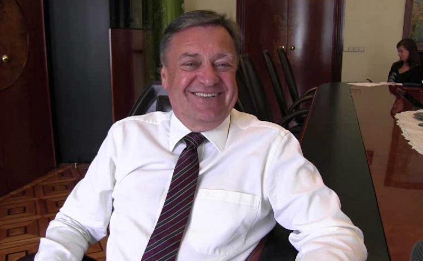 Zoran Janković o odprti Ljubljani in pravičnejšem jutri