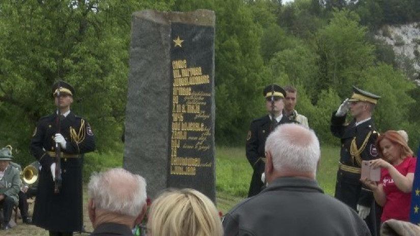 General Lipič ob 74.letnici bojev na Orlah: Ne bomo se uklonili!